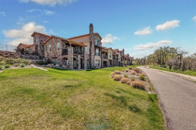 2317 Primo Road UNIT F, Highlands Ranch, CO 80129 - MLS#: 6935868