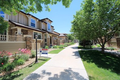 4025 W 104th Drive UNIT C, Westminster, CO 80031 - MLS#: 6936195