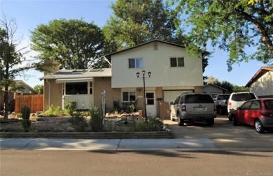 8939 Sharon Lane, Arvada, CO 80002 - #: 6936425