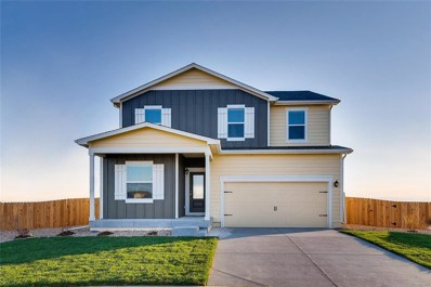 380 Mesa Avenue, Lochbuie, CO 80603 - #: 6936908