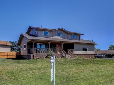 8275 W Massey Drive, Littleton, CO 80128 - MLS#: 6937270