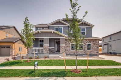 11712 Ouray Court, Commerce City, CO 80022 - MLS#: 6937684