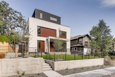 432 N University Boulevard, Denver, CO 80206 - #: 6937935