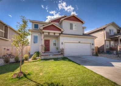 6164 Fiddle Way, Colorado Springs, CO 80925 - MLS#: 6940021