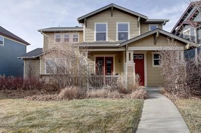 2261 Verbena Street, Denver, CO 80238 - #: 6941628