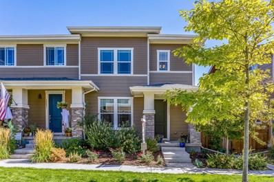 10893 E 28th Place, Denver, CO 80238 - #: 6942725