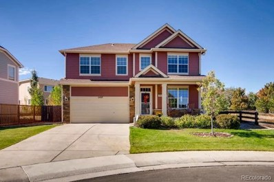 11407 Romley Court, Parker, CO 80134 - MLS#: 6942870