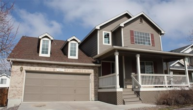 3423 Watada Street, Brighton, CO 80601 - MLS#: 6944333