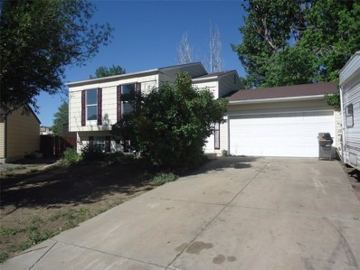 17863 Fringed Sage Way, Parker, CO 80134 - MLS#: 6944691