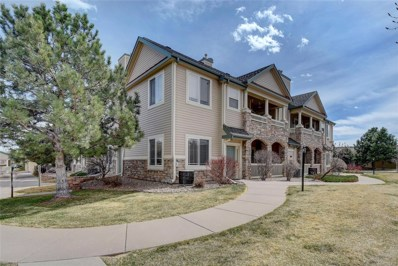9691 W Coco Circle UNIT 205, Littleton, CO 80128 - #: 6944947