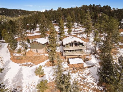 32670 Aspen Meadow Drive, Evergreen, CO 80439 - #: 6945296