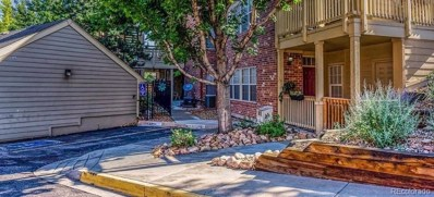 14207 E Grand Drive UNIT 75, Aurora, CO 80015 - MLS#: 6945999
