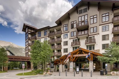 910 Copper Road UNIT 502, Frisco, CO 80443 - #: 6946664