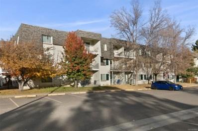 2225 S Jasmine Street UNIT 302, Denver, CO 80222 - #: 6948094