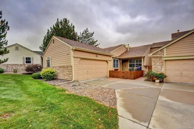 6654 S Webster Street, Littleton, CO 80123 - MLS#: 6948488