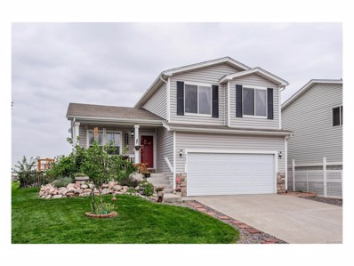 9651 Bighorn Way, Littleton, CO 80125 - MLS#: 6949603