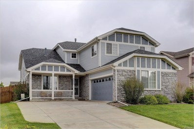 2623 S Danube Way, Aurora, CO 80013 - MLS#: 6950187