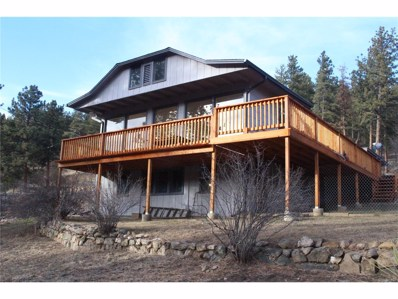 60319 Hwy 285, Bailey, CO 80421 - MLS#: 6952373