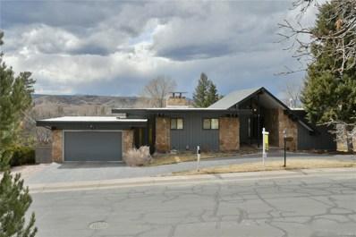 441 Senter Drive, Castle Rock, CO 80104 - MLS#: 6952780