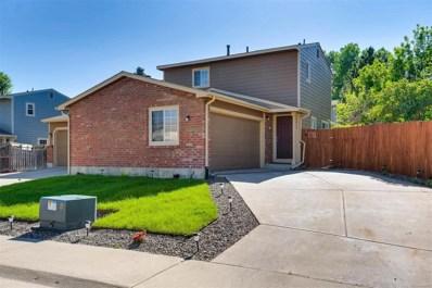 12643 Fairfax Street, Thornton, CO 80241 - MLS#: 6954116