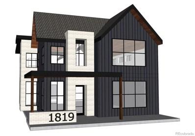 1819 Cherry Street, Denver, CO 80220 - #: 6955715