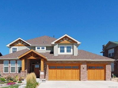 25045 E Park Crescent Drive, Aurora, CO 80016 - #: 6955820