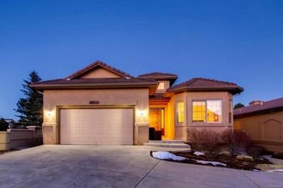 2460 Spanish Oak Terrace, Colorado Springs, CO 80920 - MLS#: 6955978