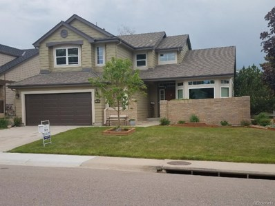 7425 Shoreham Drive, Castle Pines, CO 80108 - #: 6955989