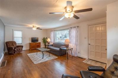 127 E Saint Clair Avenue, Longmont, CO 80504 - #: 6956084