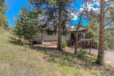 902 Wagon Trail Road, Evergreen, CO 80439 - #: 6956378