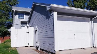 9423 Lou Drive, Thornton, CO 80260 - MLS#: 6956408