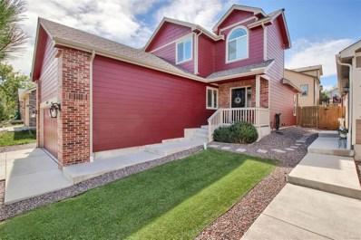 8515 Tejon Street, Denver, CO 80260 - MLS#: 6956440
