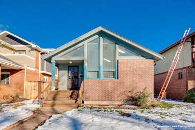 438 S Franklin Street, Denver, CO 80209 - #: 6958562