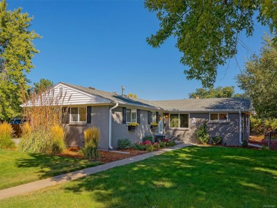 6771 S Albion Way, Centennial, CO 80122 - #: 6958914