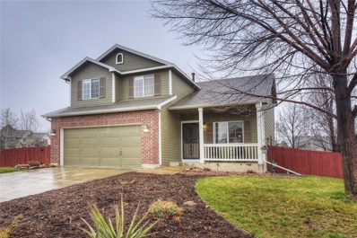 2131 Wheat Berry Court, Erie, CO 80516 - MLS#: 6959454