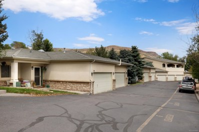 716 Elm Circle, Golden, CO 80401 - #: 6960320