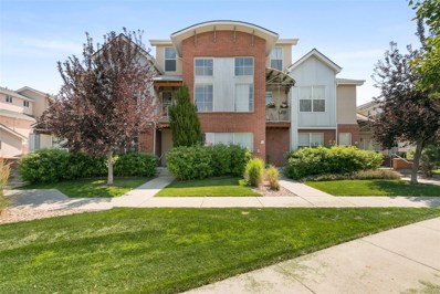 7700 E Academy Boulevard UNIT 703, Denver, CO 80230 - #: 6961551