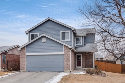 2710 Bryant Drive, Broomfield, CO 80020 - MLS#: 6962320