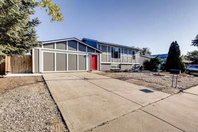 15335 E Florida Avenue, Aurora, CO 80017 - #: 6962400