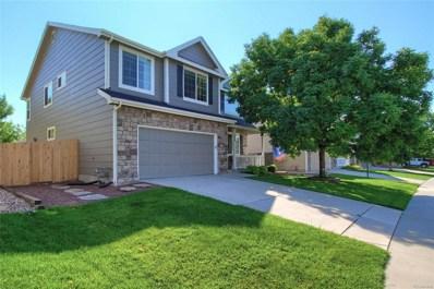 588 Fairhaven Street, Castle Rock, CO 80104 - MLS#: 6963076