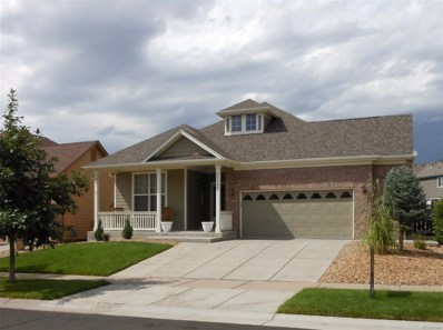 22749 Hopewell Avenue, Parker, CO 80138 - #: 6964187
