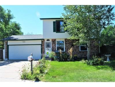 17122 E Kenyon Place, Aurora, CO 80013 - MLS#: 6966152