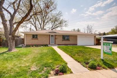 5170 Eaton Street, Denver, CO 80212 - MLS#: 6966537