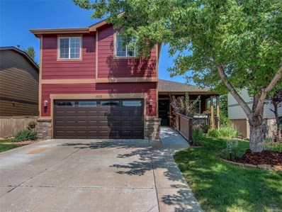6225 Millbridge Avenue, Castle Rock, CO 80104 - MLS#: 6967423