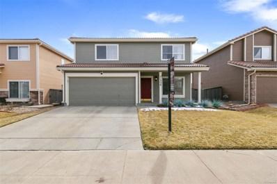 21330 E 40th Avenue, Denver, CO 80249 - MLS#: 6967904
