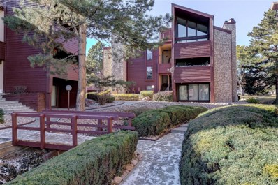 9757 E Peakview Avenue UNIT 04, Englewood, CO 80111 - MLS#: 6968996