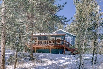 10137 Sprucedale Drive, Conifer, CO 80433 - #: 6970309