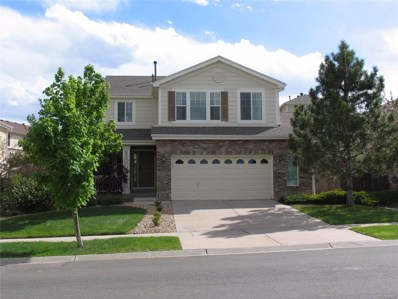 4911 S Flat Rock Way, Aurora, CO 80016 - MLS#: 6970668