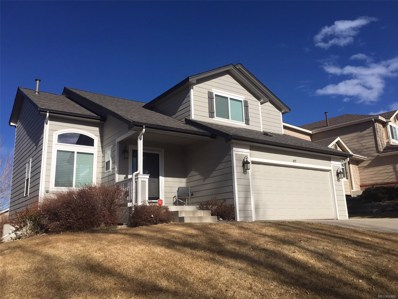 477 English Sparrow Trail, Highlands Ranch, CO 80129 - MLS#: 6971523