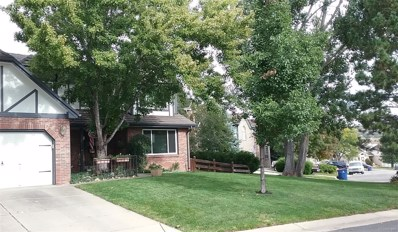1 Carissa Circle, Littleton, CO 80127 - #: 6971675